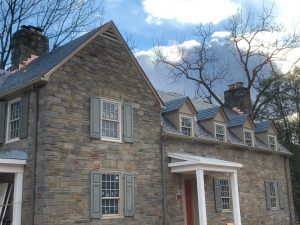 Slate Roof | Roofer in Falls Church, Virginia | Lyon's Contracting