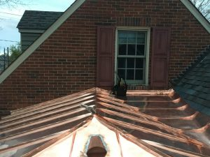 Considering Metal Roofing for Your Home? Learn More With Our Local Roofers! | Roofer in Seven Corners, VA | Lyons Roofing